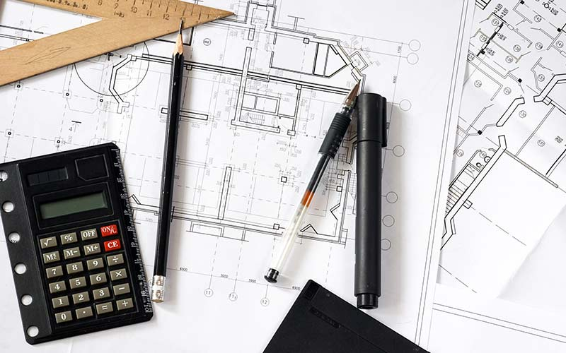Architectural Engineering Supplies